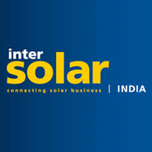 Intersolar India 2017Imagen del evento