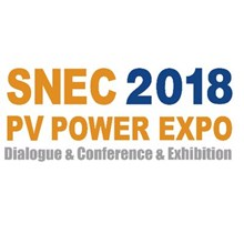 SNEC 2018 | PV POWER EXPOImagen del evento