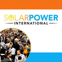 Solar Power International 2017 (SPI)Imagen del evento
